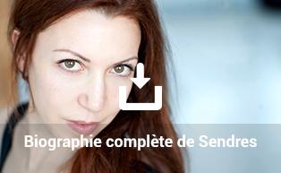 Biographie complète de Sendres