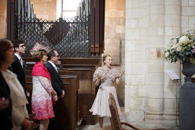 Ave Maria - Mariage de Marie et Julien