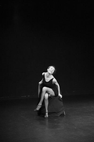 Negracha - Performance