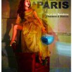 Dans Ma Chambre À Paris // Dossier de presse